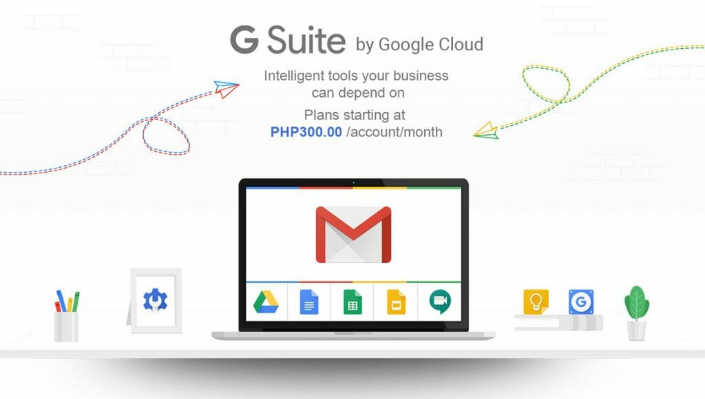 G Suite Cloud Hosting